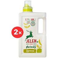 JELEN Aviváž lipová 2× 2,7 l (216 praní) - Ekologická aviváž