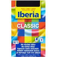 IBERIA čierna 2× 12,5 g - Farba na textil