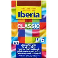 IBERIA tmavo hnedá 2× 12,5 g - Farba na textil