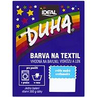 DUHA farba na textil svetlo modrá 15 g - Farba na textil