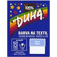 DUHA farba na textil fialová 15 g - Farba na textil