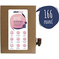 AlzaEco aviváž na detskú bielizeň 5 l (165 praní) - Ekologická aviváž