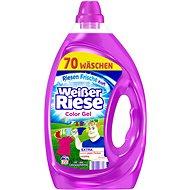 WEISSER RIESE Gel Color 3.5l (70 Washings) - Washing Gel