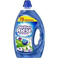 WEISSER RIESE Gel Universal 3.5l (70 Washings) - Washing Gel