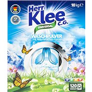 HERR KLEE Universal 10 kg (120 praní) - Prací prášok