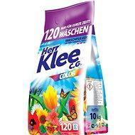 HERR KLEE Color 10 kg (120 praní) - Prací prášok
