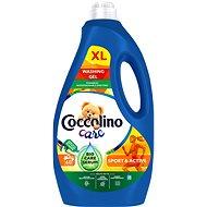 COCCOLINO Care Gel Sport 2,4 l (60 praní) - Prací gél