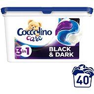 COCCOLINO Care Black 40 ks