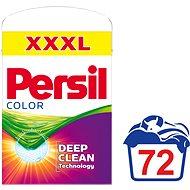 PERSIL Color 4,68 kg (72 praní) - Prací prášok