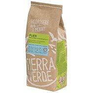 YELLOW & BLUE Puer Bieliaci prášok 1 kg - Ekologický odstraňovač škvŕn