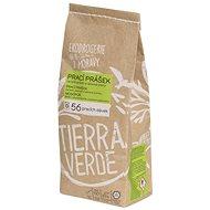 YELLOW & BLUE na bielu bielizeň a plienky 850 g (56 praní) - Ekologický prací prášok