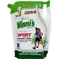 WINNI'S Sport 800 ml (16 washes) - Eco-Friendly Gel Laundry Detergent