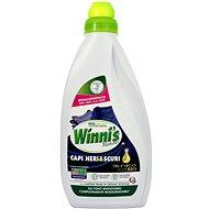 WINNI'S na čiernu bielizeň 750 ml (15 praní) - Ekologický prací gél