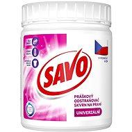 Savo práškový prípravok na škvrny univerzálny 450 g (20 praní) - Odstraňovač škvŕn