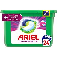 ARIEL All in 1 Pods + Complete Fiber Protection 24 ks