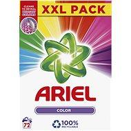 ARIEL Powder Color & Style 5.4 kg (72 washes) - Washing Powder