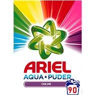 ARIEL Color & Style Powder 6.75 kg (90 washes) - Washing Powder