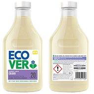 ECOVER Laundry Liquid Color 1 l (20 praní) - Ekologický prací gél