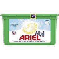 ARIEL All in 1 Pods Sensitive 33 ks - Kapsuly na pranie