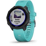 Garmin Forerunner 245 Music Aqua - Smartwatch