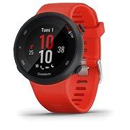 Garmin Forerunner 45 Lava Red - Smart hodinky