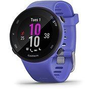 Garmin Forerunner 45S Iris - Smart hodinky