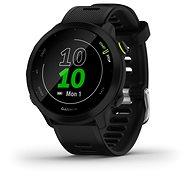 Garmin Forerunner 55 Black - Smart hodinky