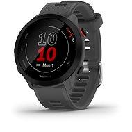 Garmin Forerunner 55 Monterra Grey - Smart hodinky