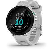 Garmin Forerunner 55 Whitestone - Smart hodinky