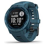 Garmin Instinct Blue - Smartwatch