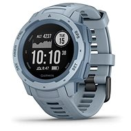 Garmin Instinct Light Blue - Smart hodinky
