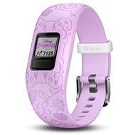 Garmin vívofit junior2 Disney Princess Purple - Fitness náramok