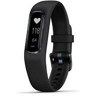 Garmin vivoSmart4 Black (Size S/M ) - Fitness Tracker