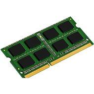 Kingston SO-DIMM 4GB DDR3L 1600MHz CL11 Dual Voltage - Operačná pamäť