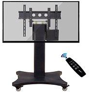 Prestigio Multiboard Mobile Floor Stand ST04E - Stojan na TV