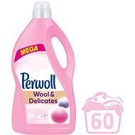 PERWOLL Wool Delicates 3.6l (60 washes) - Washing Gel