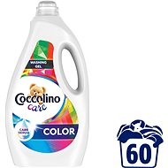 COCCOLINO Care Color 2,4 l (60 praní) - Prací gél