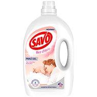 SAVO pre citlivú pokožku 2,5 l (50 praní) - Prací gél