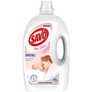SAVO pre citlivú pokožku 3,5 l (70 praní) - Prací gél