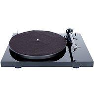 Pre-Ject Debut Carbon DC + OM10 - čierny - Gramofón