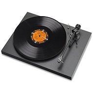 Pro-Ject Debut III DC + OM5E - čierny - Gramofón