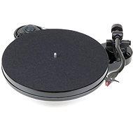 Pre-Ject RPM 1 Carbon čierny + 2M červený - Gramofón