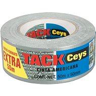 CEYS americká 50 m × 50 mm - Lepiaca páska