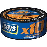 CEYS profesionálna ×10 18 m × 48 mm - Lepiaca páska