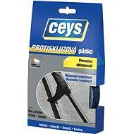 CEYS Tackceys protišmyková 5 m × 25 mm - Lepiaca páska