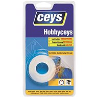 CEYS Hobbyceys 2 m × 15 mm - Lepiaca páska