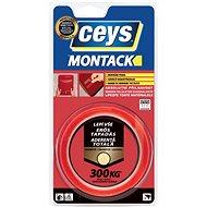 CEYS MONTACK 2,5 m × 19 mm - Lepiaca páska