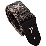 PERRIS LEATHERS 6528 Cotton Star Gray - Popruh na gitaru