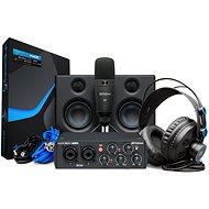 Presonus AudioBox Studio Ultimate Bundle – 25th Anniversary Edition - Externá zvuková karta