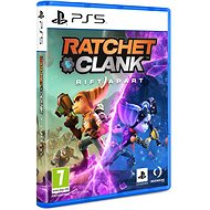 Ratchet and Clank: Rift Apart – PS5 - Hra na konzolu